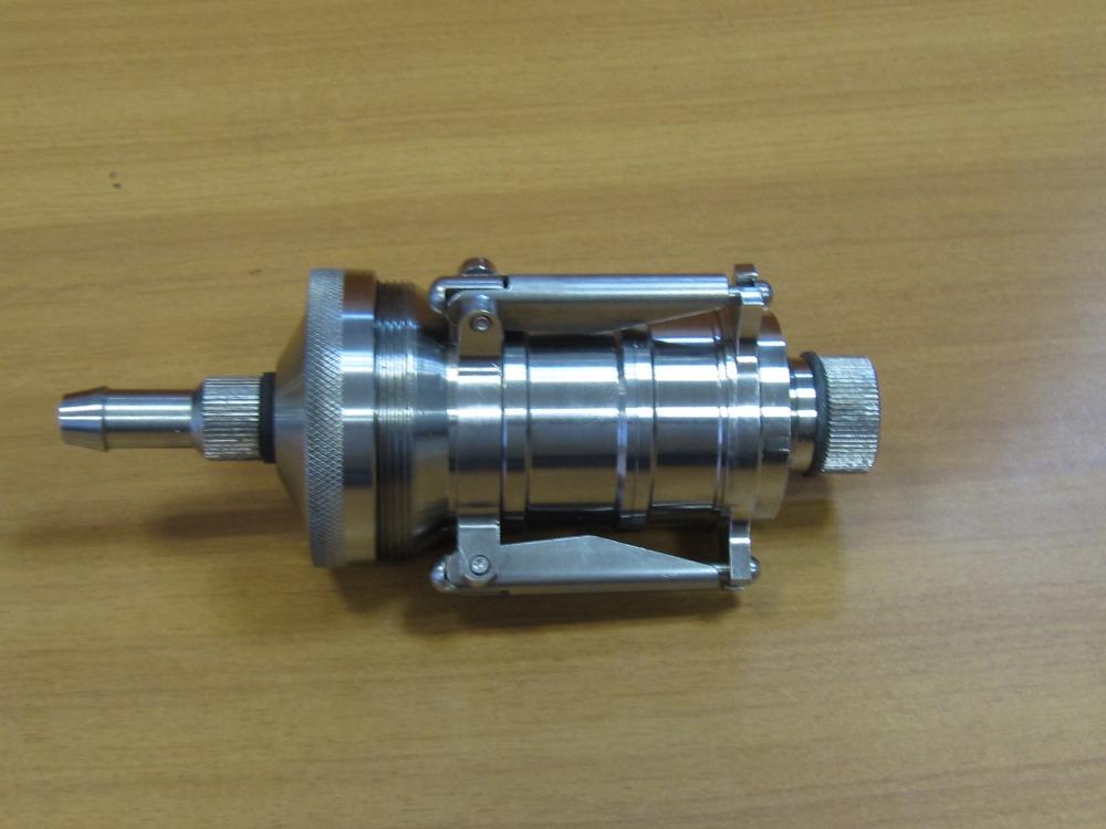 Импактор каскадный струйный ИКС-10
