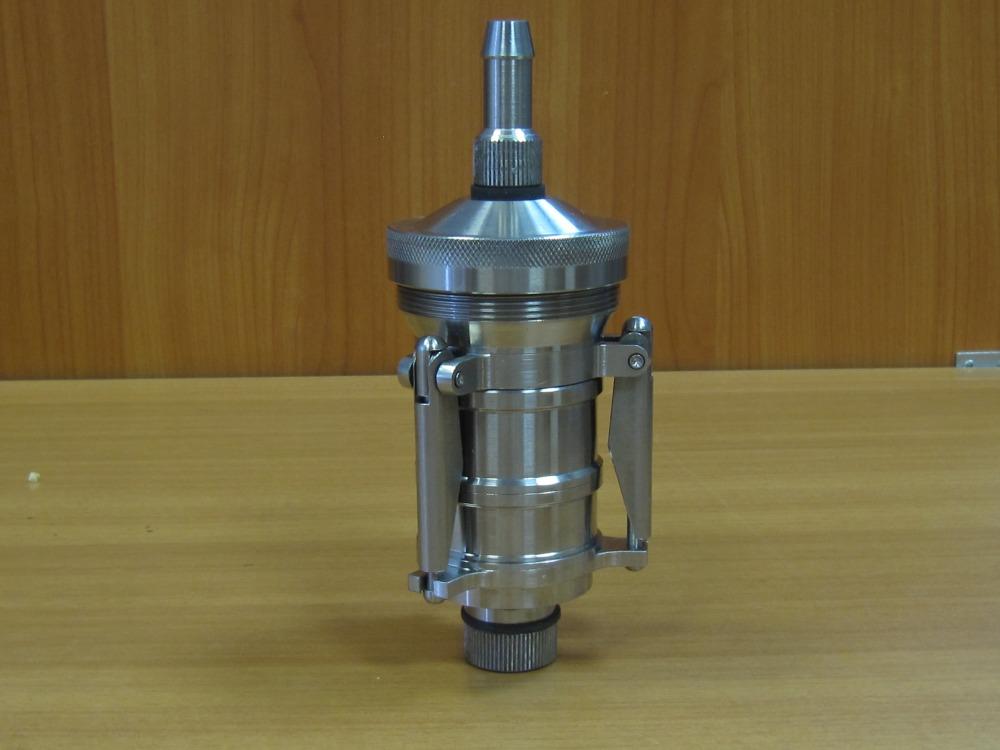 Изготовление Импактора ИКС-10